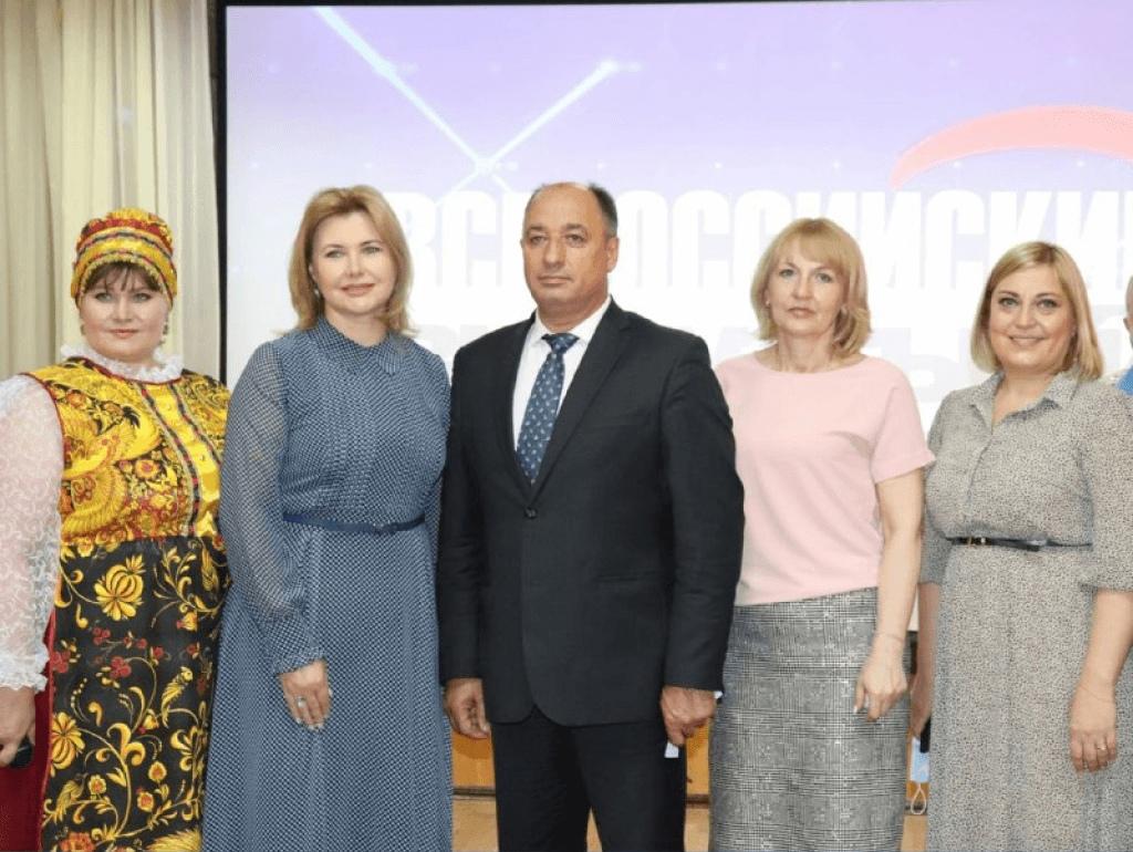 В ДК Машиностроителей мкр. Заводского состоялось открытие виртуального концертного зала