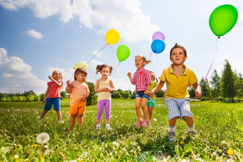 Самые красивые и летние наряды для ваших детей в магазине «Ваш малыш»