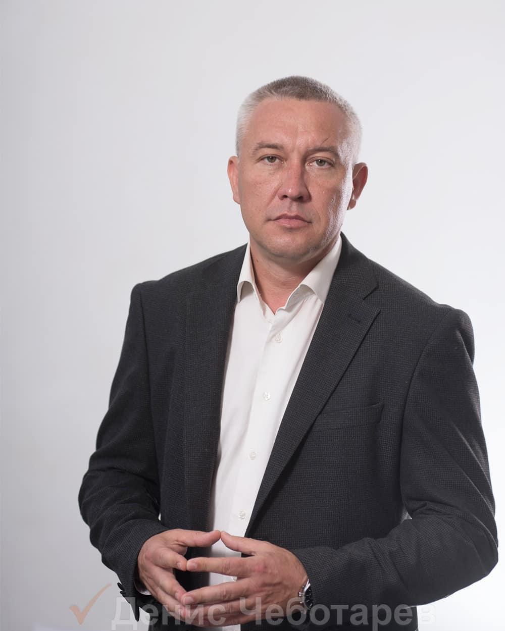 Денис Чеботарёв о прямой линии с президентом России