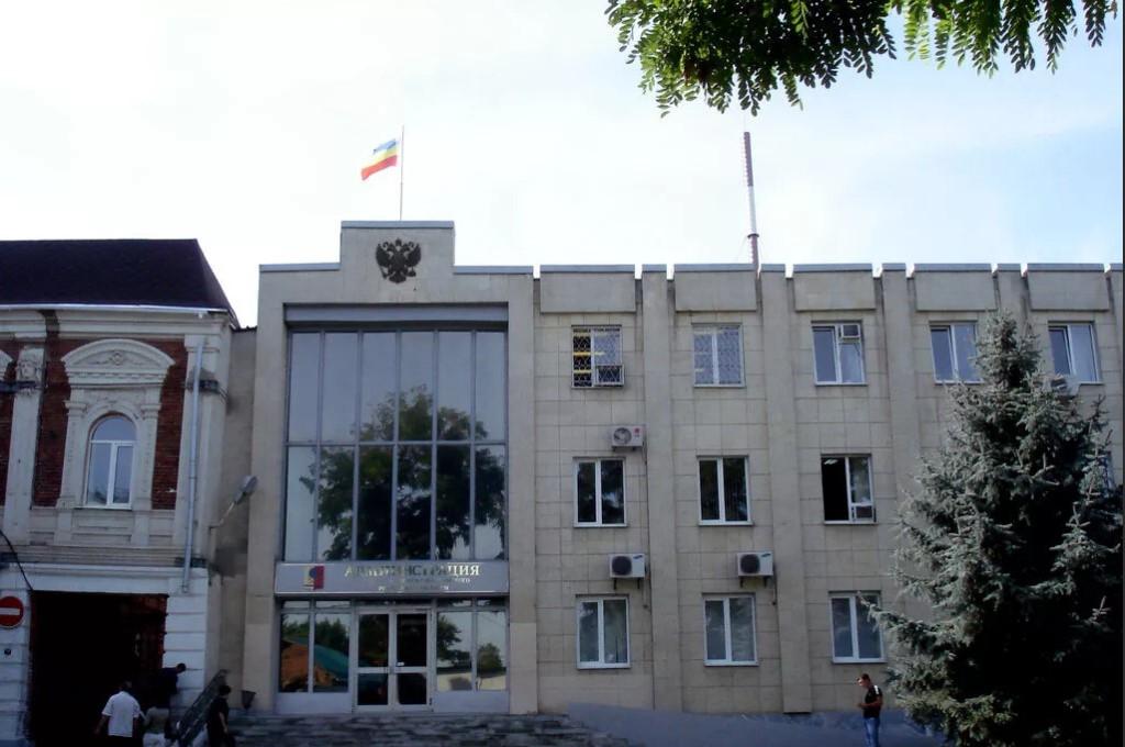 В департамент ЖКХ  Каменска-Шахтинского требуются сотрудники