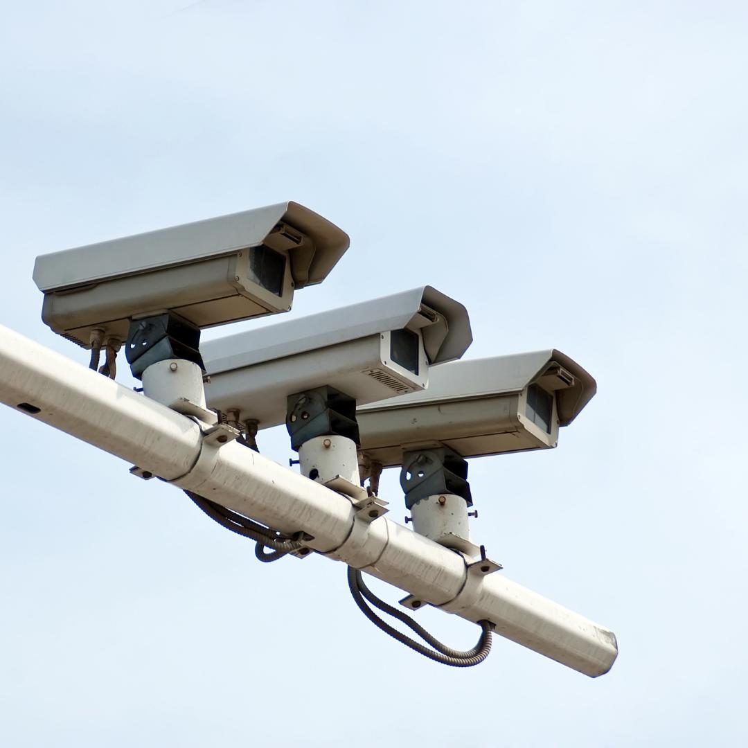 Установлены новые камеры видеофиксации в Ростовской области