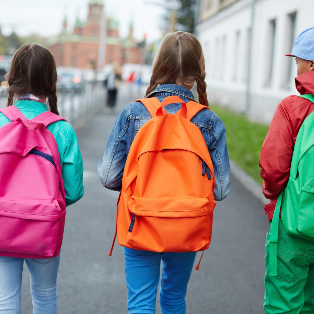 В Ростовской области школьные линейки пройдут только для первоклассников