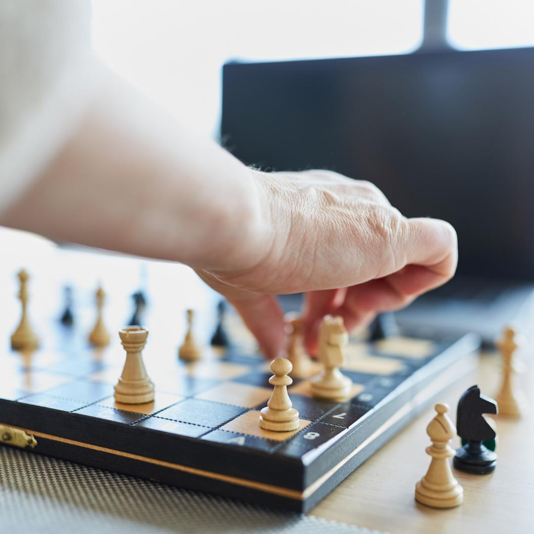 Сборная Ростовской области выиграла шахматный марафон