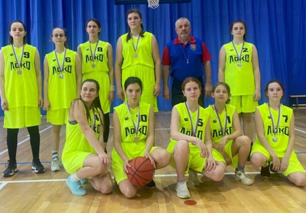 Юная баскетболистка из Каменского района представит областную сборную