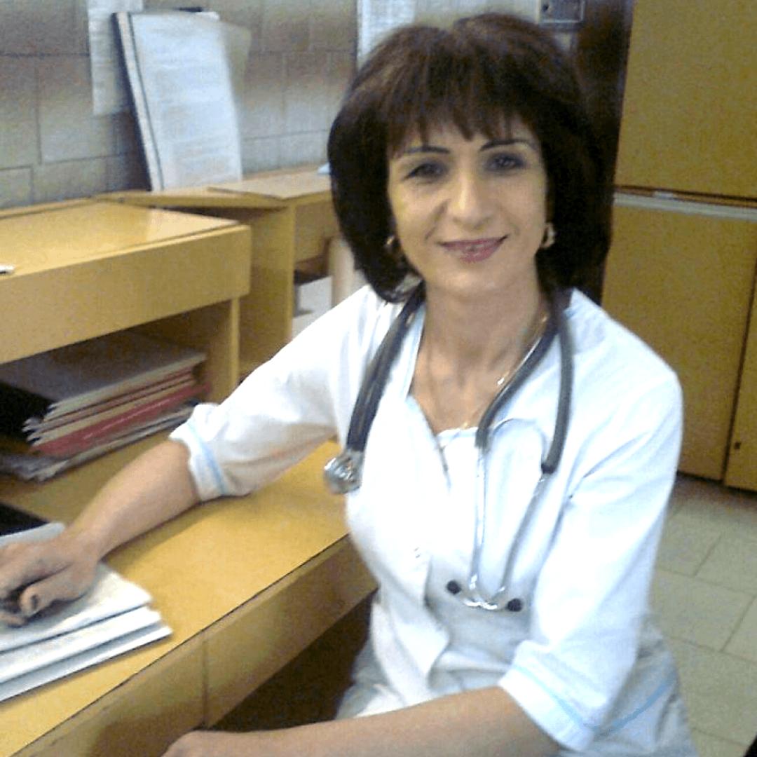 Кетеван Ревазевне Гурцкой присвоено звание «Почетного гражданина города Каменска-Шахтинского»