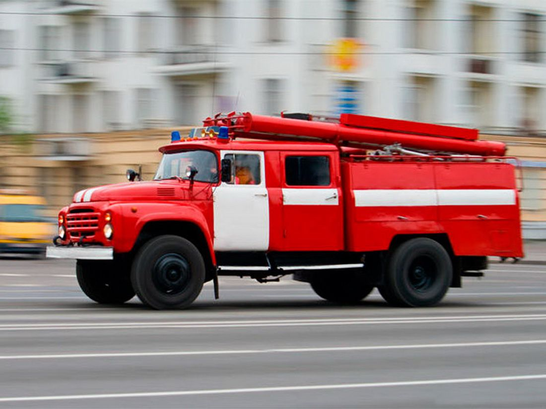 В Каменске продолжается профилактическая акция «Пожарный в каждый дом»