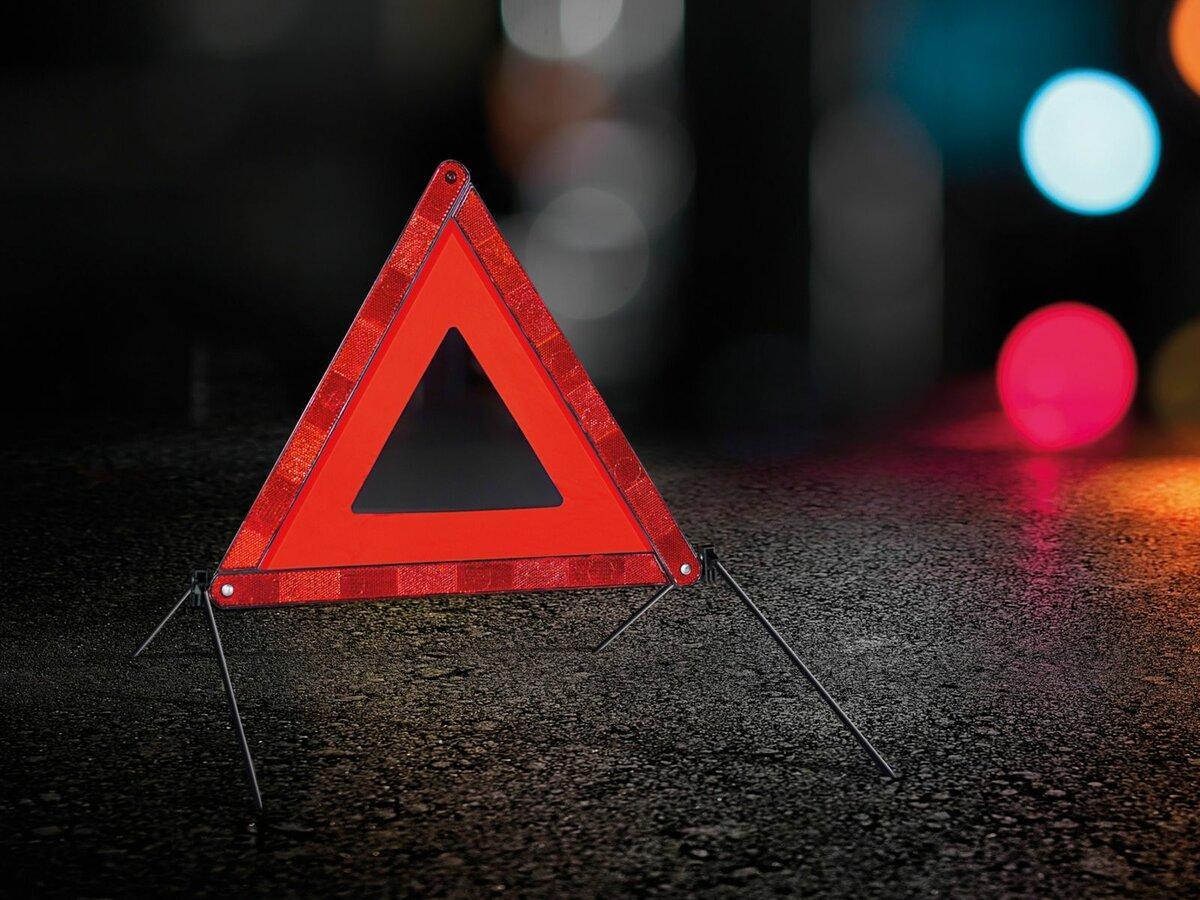 В Каменске-Шахтинском пешеход потерял сознание после ДТП