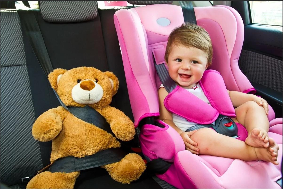 Новое поступление детских товаров в магазине «Ваш малыш»
