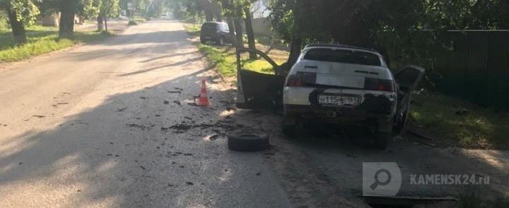ДТП в Каменске с участием пьяного подростка и двумя погибшими займутся прокуратура и СК