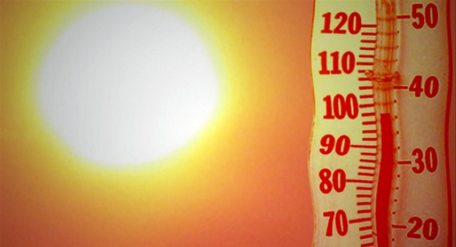 В Ростовской области из-за аномальной жары объявлено штормовое предупреждение