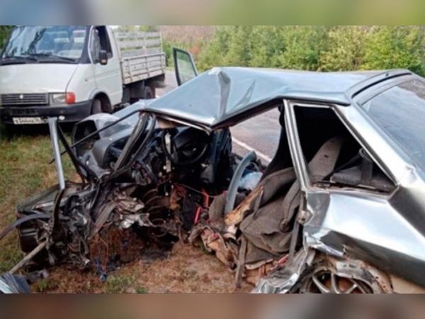 19-летний житель Каменска погиб в ДТП под Воронежем