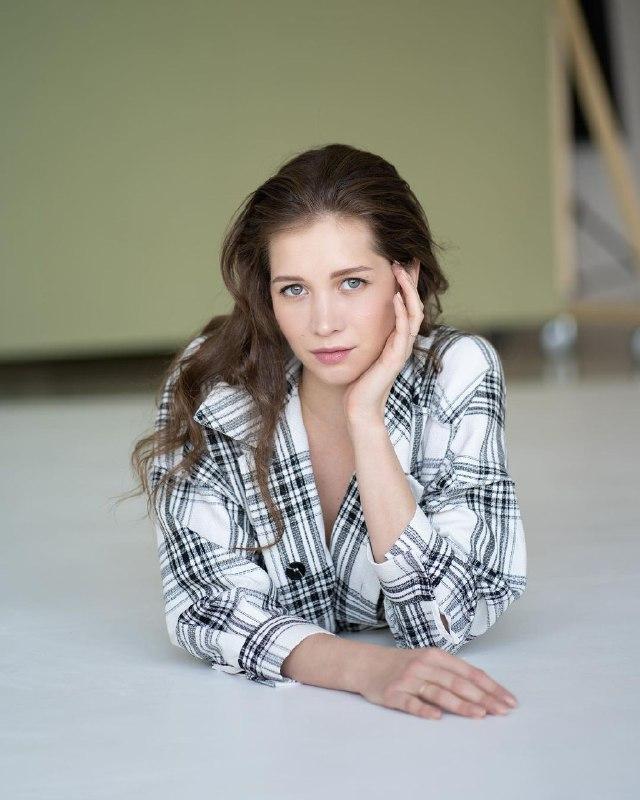 Ульяна Донскова приняла участие в детективном сериале «Историк»